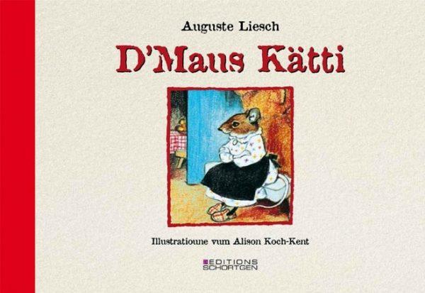 Cover Maus Kätti