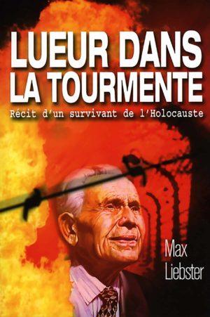 Cover Lueur dans la Tourmente
