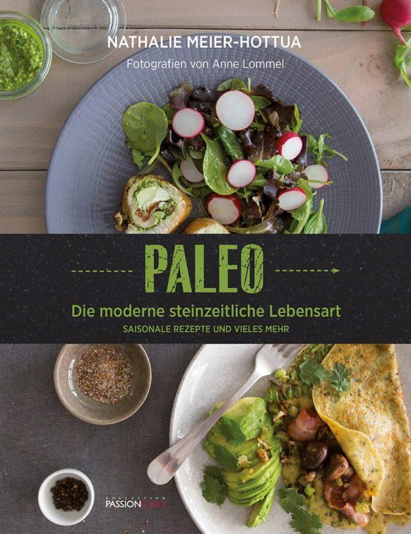 Cover Paleo