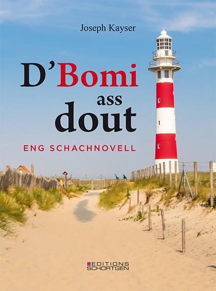 Cover D'Bomi ass dout