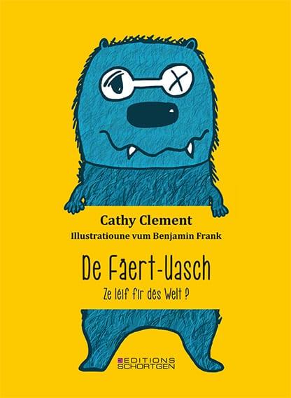 Cover De Fäert-Uasch