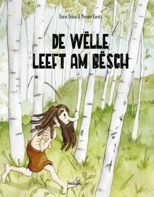 Cover De Wëlle leeft am Bësch