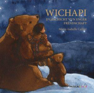 Cover Wichapi LUX