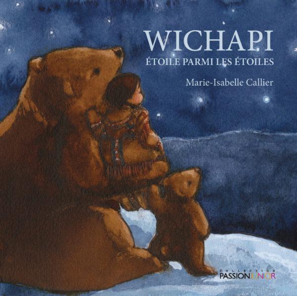 Cover Wichapi FR
