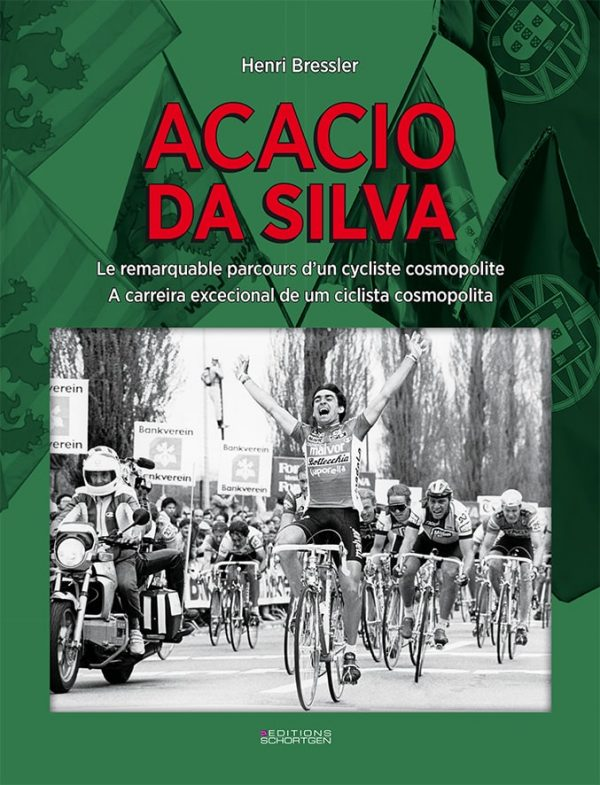 Cover Acacio da Silva