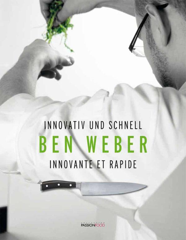 Cover Innovativ & schnell