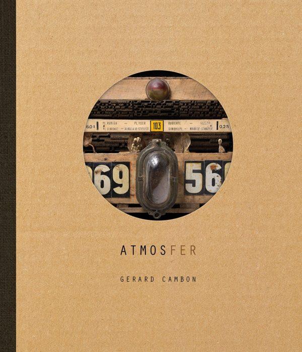Cover Atmosfer