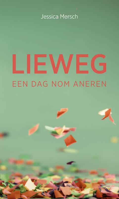 Cover Lieweg