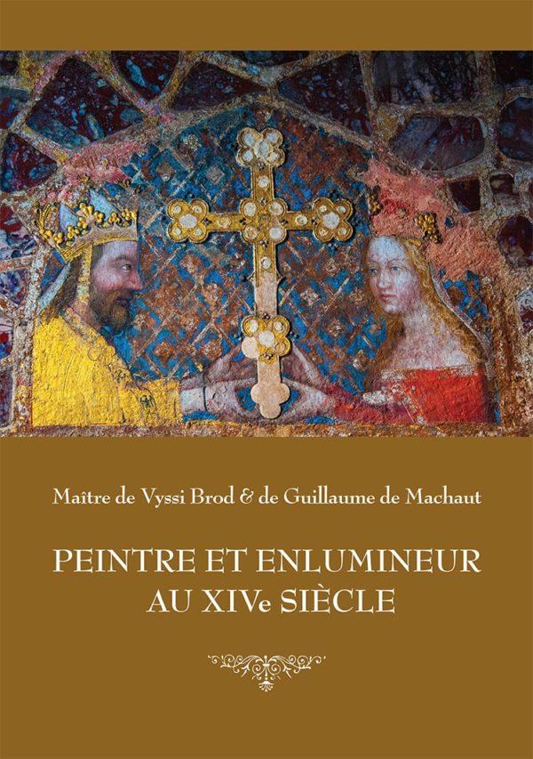 Cover Peintre et enlumineur au XIVe siècle