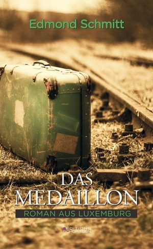 Cover Das Medaillon
