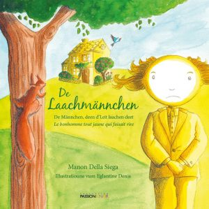 Cover De Laachmännchen