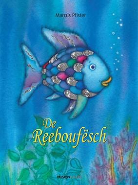 Cover DE REEBOUFESCH