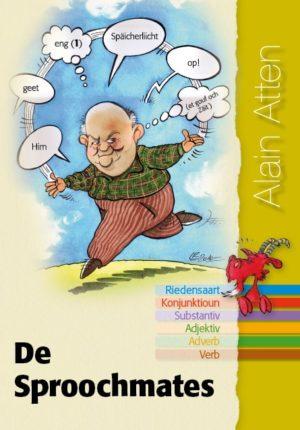 Cover De Spoochmates 1