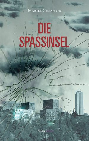 Cover DIE SPASSINSEL