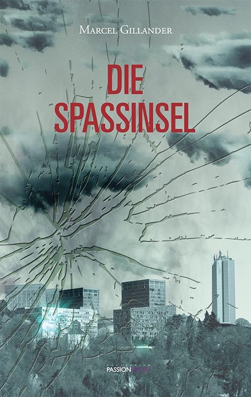 Cover DIE SPASSINSEL