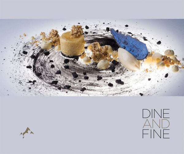 Cover Dine and Fine