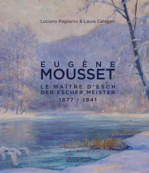 Cover Eugène Mousset