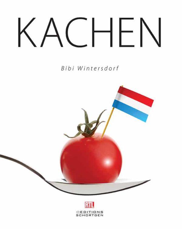 Cover KACHEN