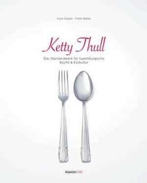 Cover Ketty Thull DE