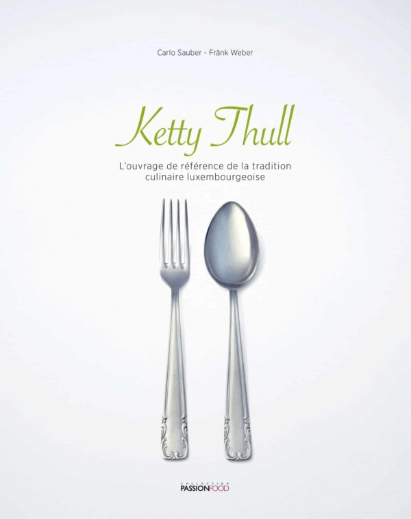 Cover Ketty Thull FR