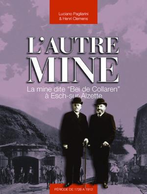 Cover L'AUTRE MINE