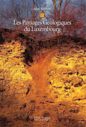 Cover LES PAYSAGES GEOLOGIQUES DU LUX