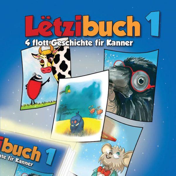 Cover Lëtzibuch