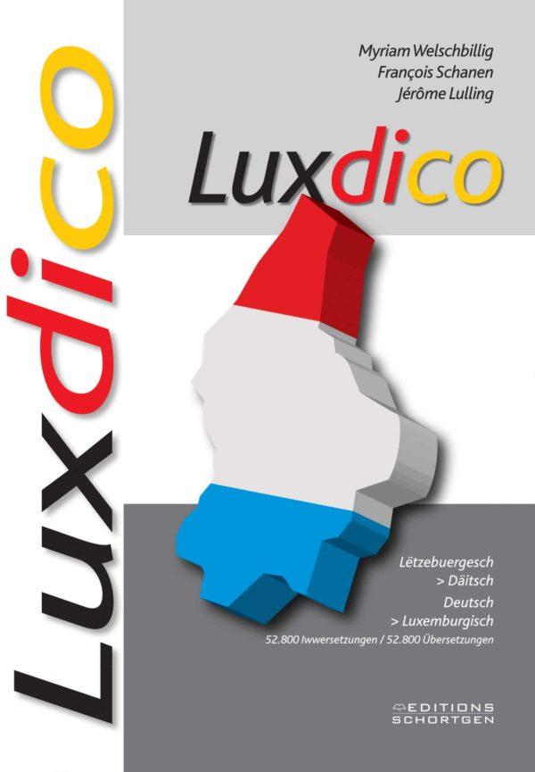 Cover Luxdico L-D/D-L