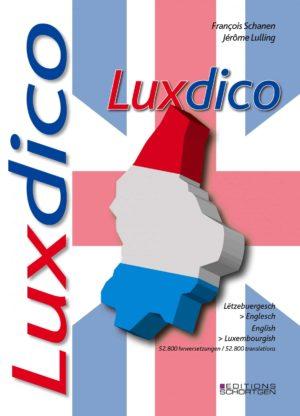 Cover Luxdico L-E/E-L