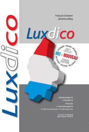 Cover Luxdico L-F/F-L