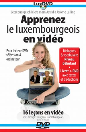 Cover LUXDVD FR
