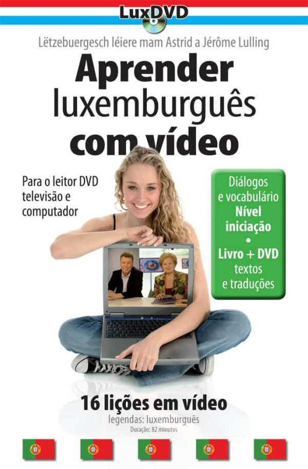 Cover LUXDVD PORT