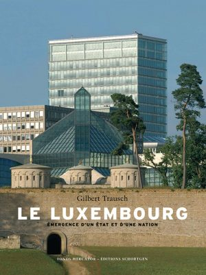 Cover Le Luxembourg