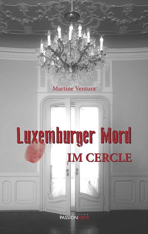 Cover Luxemburger Mord Im Cercle