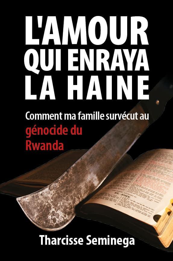 Cover L'amour qui enraya la haine