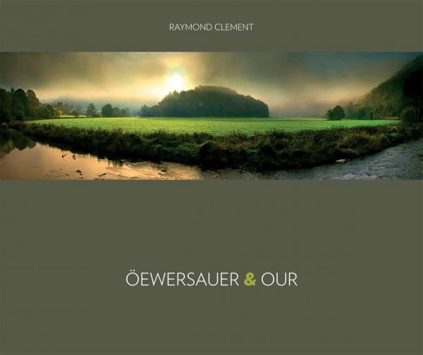 Cover Öewersauer & Our
