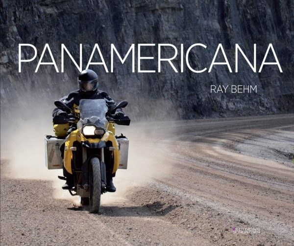 Cover Panamericana