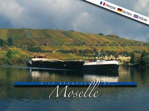 Cover PETITS SOUVENIRS - MOSELLE