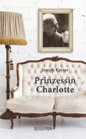 Cover Prinzessin Charlotte