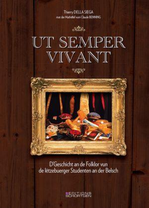Cover Ut semper vivant