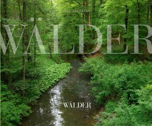 Cover Wälder in Luxemburg
