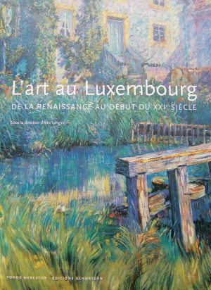 L'Art au Luxembourg