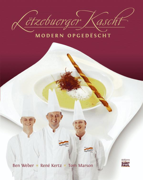 Lëtzebuerger Kascht 1