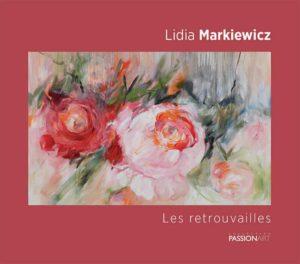 Cover LIDIA MARKIEWICZ
