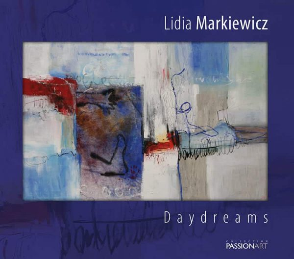 Cover LIDIA MARKIEWICZ DAYDREAMS