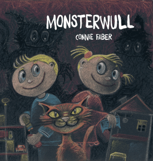 Connie Faber Monsterwull