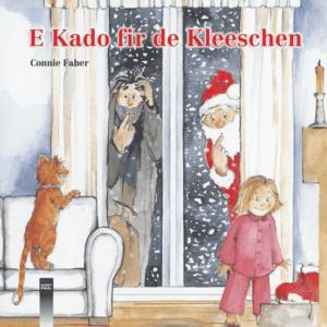 Connie Faber_E Kado fir de Kleeschen
