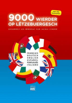 Jacqui Zimmer 9000 Wierder