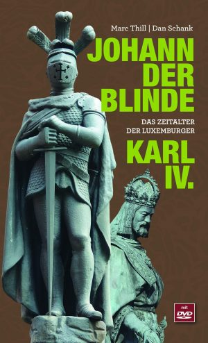 Johann der Blinde