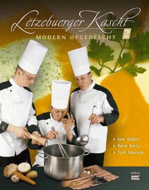 Lëtzebuerger Kascht 2